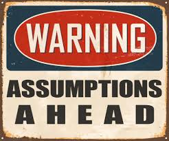 Assumptions #1 download