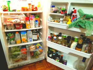 Fridge Foods