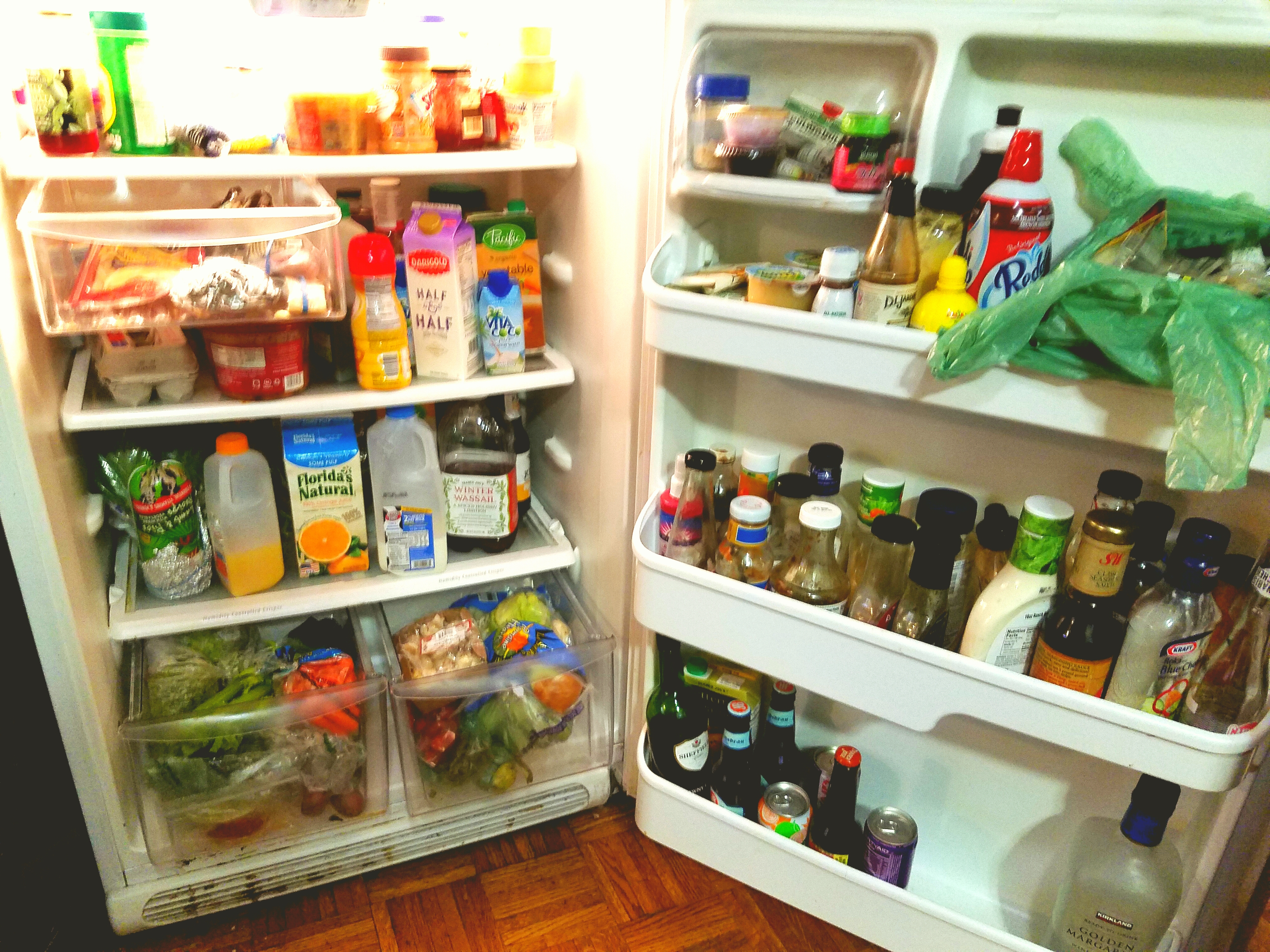 Strange Strategic Lessons From Cleaning My Fridge Management Pro Home Interior And Landscaping Transignezvosmurscom