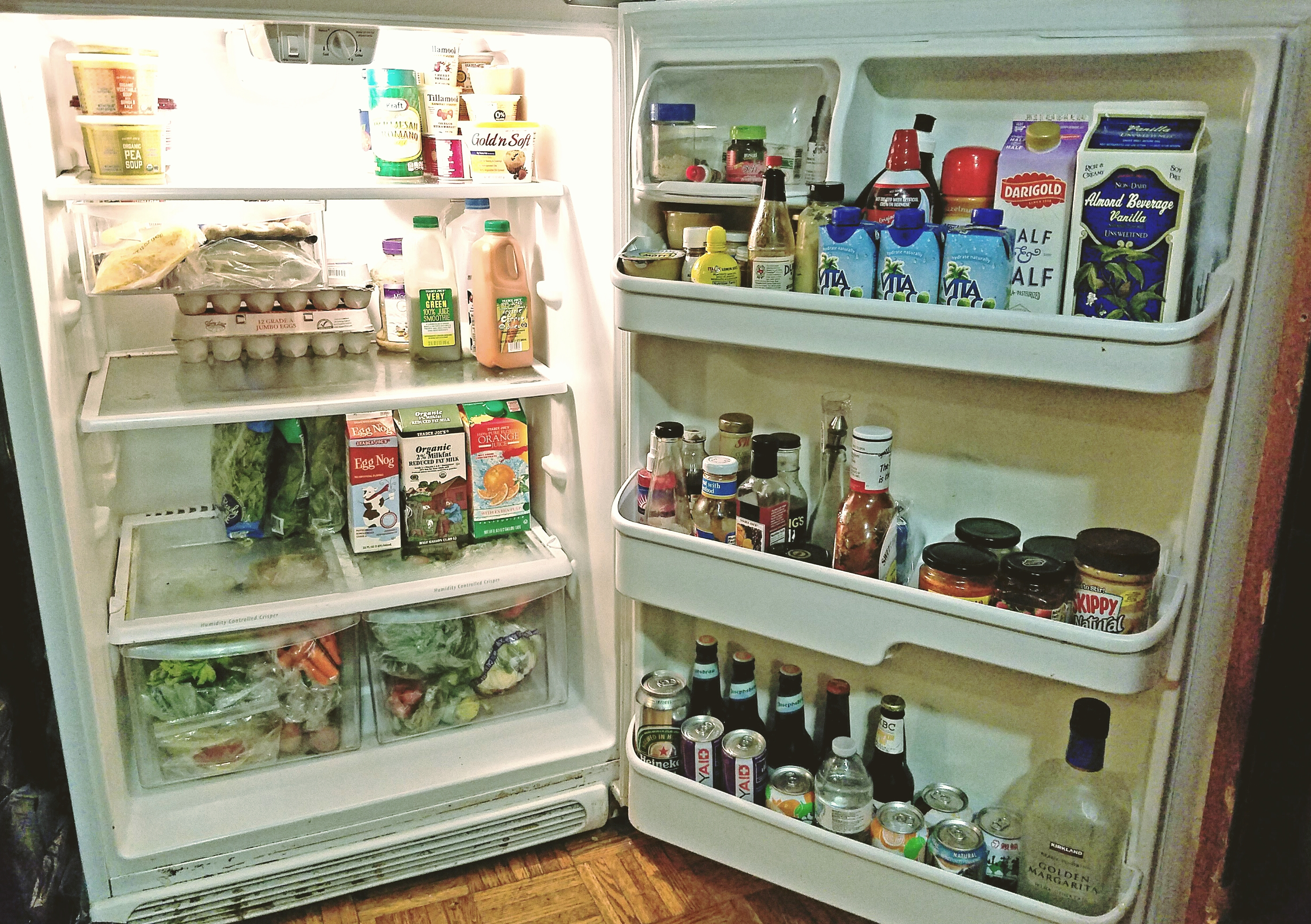 Cool Strategic Lessons From Cleaning My Fridge Management Pro Home Interior And Landscaping Transignezvosmurscom